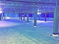 Beckworth Emporium Ice Rink Night