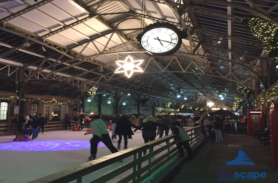 Port of Dover Ice Rink