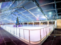 Bluewater Ice Rink Under Cover