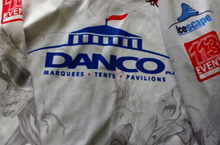 BMX Sponsored Shirt, Danco Plc BMX