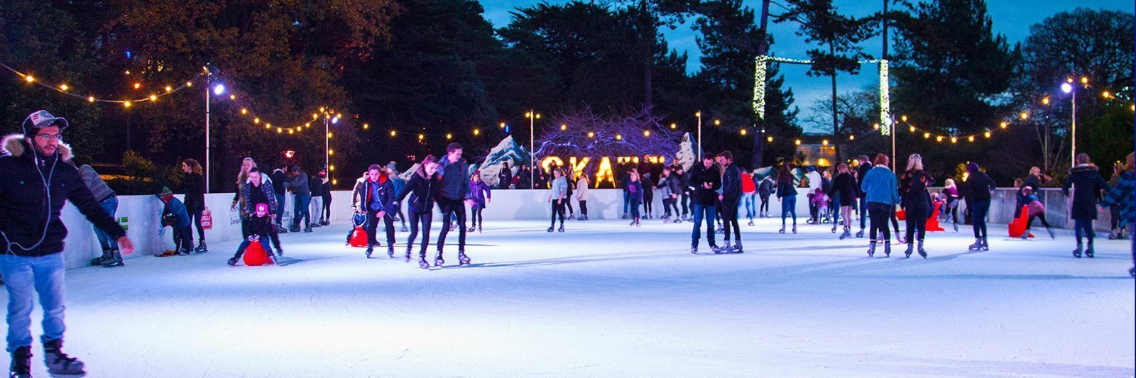 Bournemouth Ice Rink