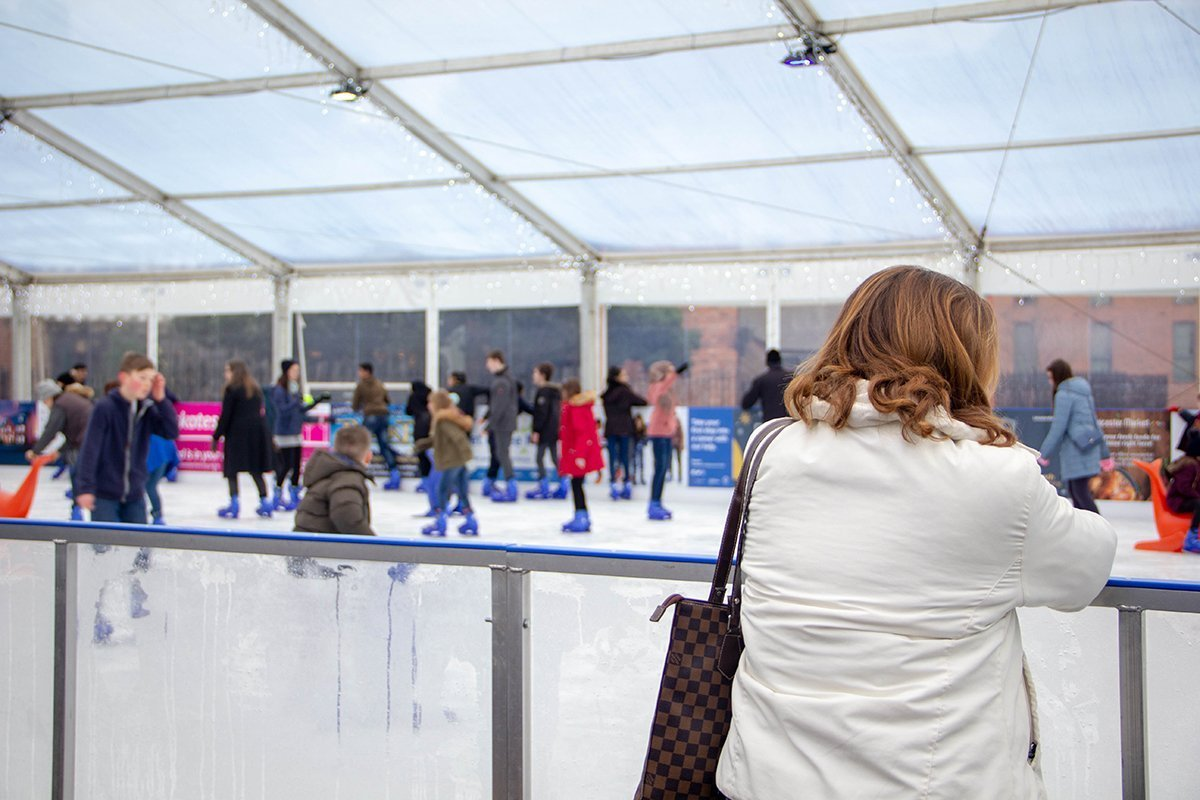 Leicester Ice Rink