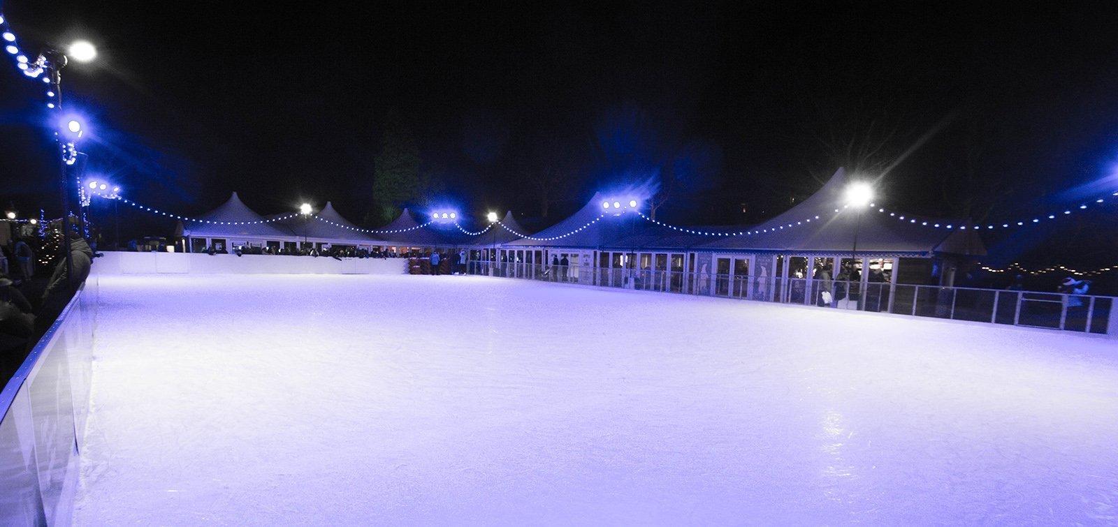 Tunbridge Wells Ice Rink