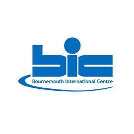 Bournemouth International Centre Logo