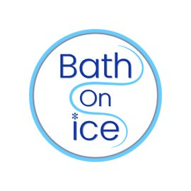 Bath on Ice Logo