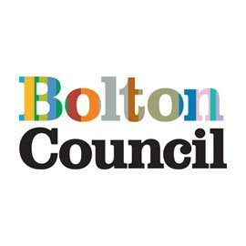 Bolton City Council Logo