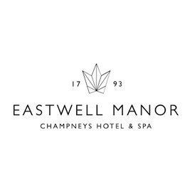 Eastwell Manor Logo