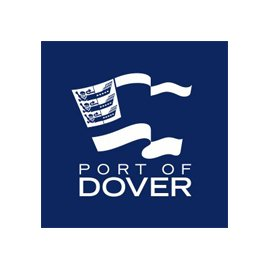 Port of Dover Logo