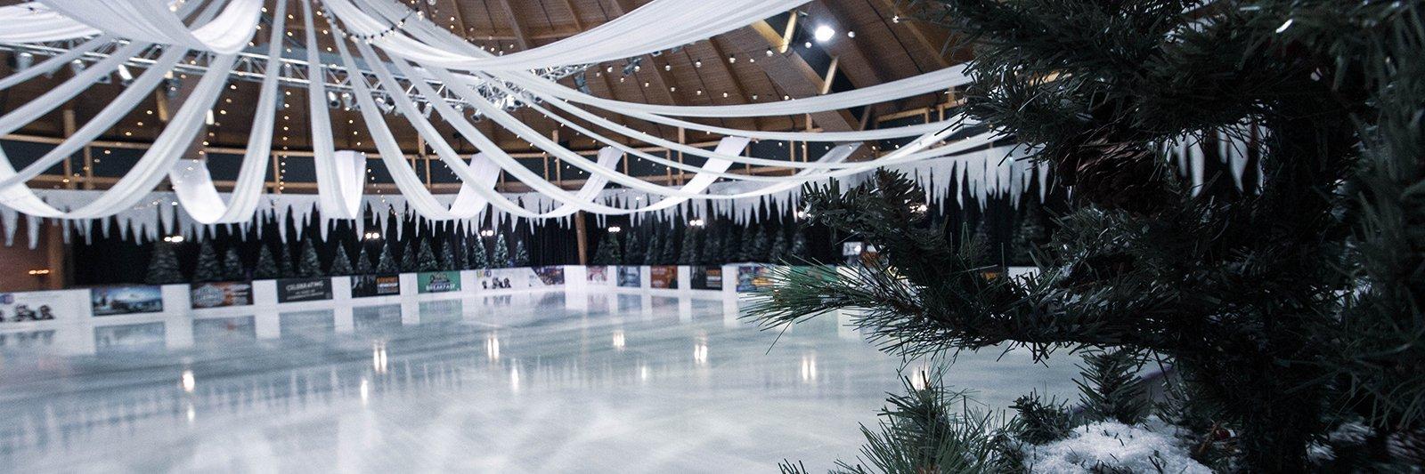 BIC Ice Rink